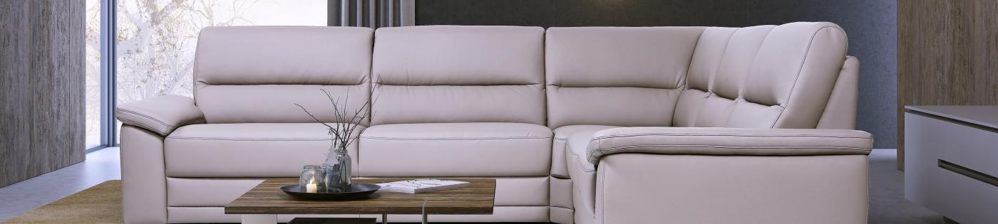 Nábytek MP - sedací soupravy